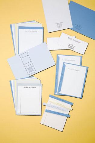 legal document envelopes backers